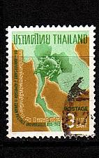Buy THAILAND [1965] MiNr 0455 ( O/used )