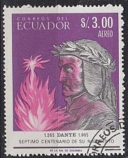 Buy ECUADOR [1966] MiNr 1223 ( O/used )