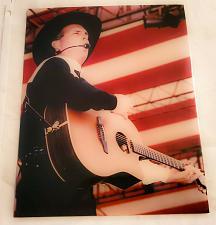 Buy Rare GARTH BROOKS Music Superstar 8 x 10 Promo Photo Print