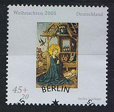 Buy GERMANY BUND [2005] MiNr 2492 ( O/used ) Weihnachten