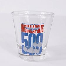 """Buy Indianapolis 500 78th Race Car 2.25"""" Collectible Shot Glass"""