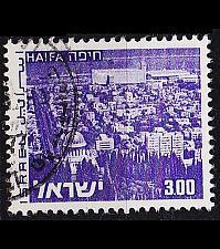 Buy ISRAEL [1971] MiNr 0537 y I ( O/used )