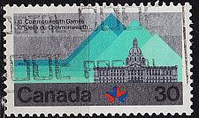 Buy KANADA CANADA [1978] MiNr 0700 ( O/used ) Sport
