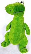 "Buy Kohls Cares Cornelius Crocodile Plush Green Stuffed Animal 13.25"""