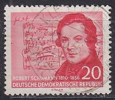 Buy GERMANY DDR [1956] MiNr 0542 ( OO/used )