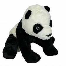"Buy Ikea Panda Bear Kramig Black White Plush Stuffed Animal 12"""