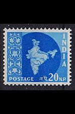 Buy INDIEN INDIA [1957] MiNr 0268 ( **/mnh )