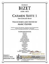 Buy Bizet - Carmen Suite No. 1