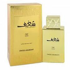 Buy Shaghaf Oud Eau De Parfum Spray By Swiss Arabian