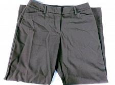 Buy Apt 9 Women's Dress Pants Size 4 PS Slacks Career Brown