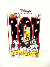Buy 101 Dalmations Disney Masterpiece Collection VHS (#vhp)