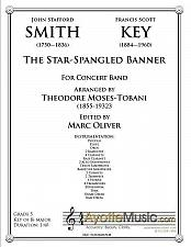 Buy Smith - Star Spangled Banner (arr. Tobani)