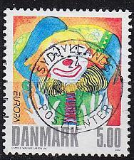 Buy DÄNEMARK DANMARK [2002] MiNr 1311 ( O/used )