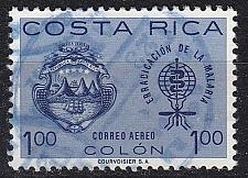 Buy COSTA RICA [1963] MiNr 0624 ( O/used ) UNO