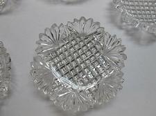 Buy ABP 10 Butter Patties cut in Strawberry Diamond pattern