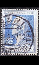 Buy ITALIEN ITALY [1927] MiNr 0262 ( O/used )