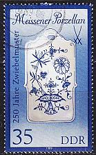 Buy GERMANY DDR [1989] MiNr 3243 II ( OO/used ) Meissen