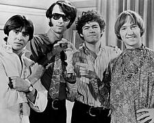 Buy Rare THE MONKEES Music Superstar 8 x 10 Promo Photo Print