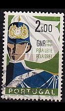 Buy PORTUGAL [1962] MiNr 0913 ( O/used )