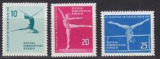 Buy GERMANY DDR [1961] MiNr 0830-32 ( **/mnh ) Sport