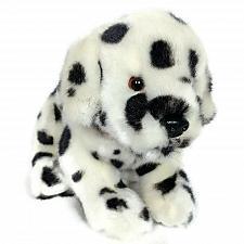 "Buy Gund Black White Dalmatian Puppy Dog Plush Stuffed Animal 046245 10.5"""
