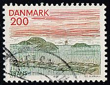 Buy Denmark #657 Trans; Used (4Stars) |DEN0657-01XBC