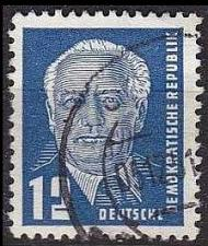 Buy GERMANY DDR [1950] MiNr 0251 ( OO/used )