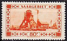 Buy GERMANY Saar [1926] MiNr 0116 ( **/mnh )