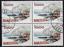 Buy PORTUGAL [1972] MiNr 1191 x II 4er ( O/used ) [01]