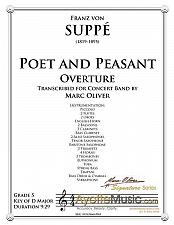 Buy Suppe - Poet and Peasant Overture