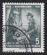Buy GERMANY DDR [1955] MiNr 0481 ( O/used )