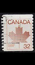 Buy KANADA CANADA [1983] MiNr 0864 C ( O/used )