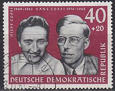 Buy GERMANY DDR [1961] MiNr 0853 ( OO/used )