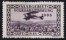 Buy GERMANY Saar [1934] MiNr 0197 ( */mh )