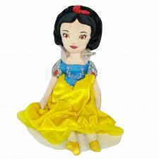 "Buy Disney Snow White Dream International Blue Yellow Dress Plush Stuffed Animal 16"""