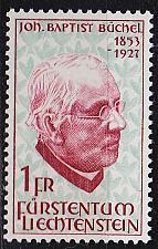 Buy LIECHTENSTEIN [1967] MiNr 0480 ( **/mnh )