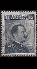 Buy ITALIEN ITALY [1911] MiNr 0104 ( O/used )