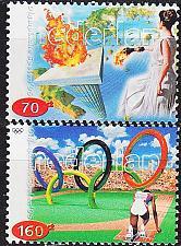 Buy NIEDERLANDE NETHERLANDS [1996] MiNr 1581 ex ( **/mnh ) [01] Olympiade