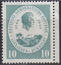 Buy GERMANY DDR [1959] MiNr 0684 ( **/mnh )