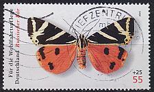 Buy GERMANY BUND [2005] MiNr 2501 ( O/used ) Schmetterlinge