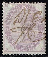 Buy Great Britain #F22 (Gibbons) Queen Victoria; Used (2Stars) |GBRSGF22-01XVA