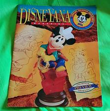 Buy The Disneyana Magazine 1994 Official Disneyana Preview Convention Excellent