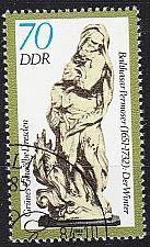 Buy GERMANY DDR [1984] MiNr 2908 ( O/used ) Kunst