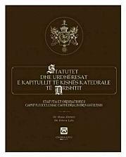 Buy Statutet dhe urdheresat e kapitullit te Kishes Katedrale te Drishtit. Albanology