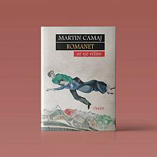 Buy Romanet me një vëllim, Martin Camaj. Book from Albania
