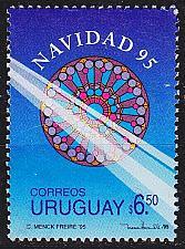 Buy URUGUAY [1995] MiNr 2135 ( O/used ) Weihnachten