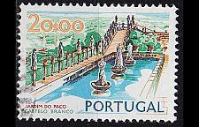 Buy PORTUGAL [1972] MiNr 1192 x IV ( O/used ) CTT 1977