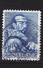 Buy NIEDERLANDE NETHERLANDS [1935] MiNr 0285 ( O/used )