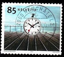 Buy SCHWEIZ SWITZERLAND [2003] MiNr 1862 ( O/used )