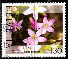Buy SCHWEIZ SWITZERLAND [2003] MiNr 1824 ( O/used ) Blumen